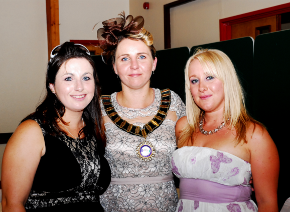 Civic Service July 2014