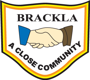 Brackla Community Council Logo